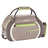 Babymoov Sports Style Changing Bag, Almond/Taupe