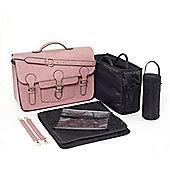 Tutti Bambini Riviera Changing Bag - Dusty Pink