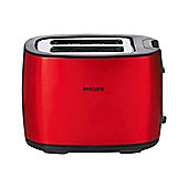 HD2628-40 950W Two Slice Toaster with Adjustable Browning Control