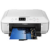 Canon MG5650 Wireless All-in-One Colour Inkjet Printer