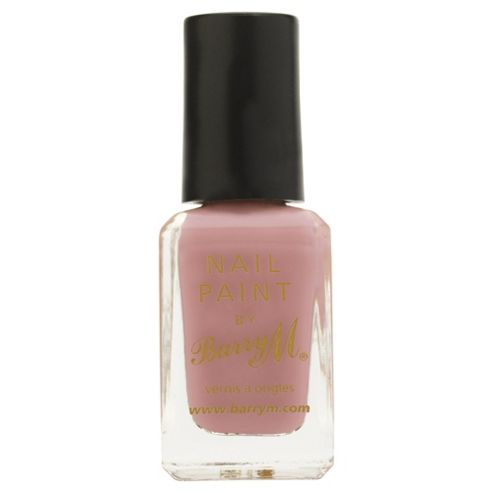 Barry M Nail Paint 357 Ballerina 10ml