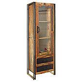 Baumhaus Urban Chic Display Cabinet