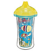 Munchkin Click Lock Insulated Sippy Cup (9oz/266ml)