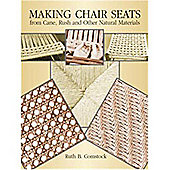 Making Chair Seats From Cane