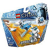 LEGO Chima Frozen Spikes 70151
