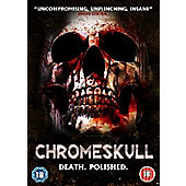 Chromeskull 2 : Laid To Rest