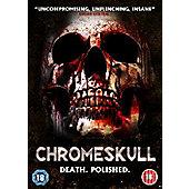 Chromeskull 2 : Laid To Rest (DVD)