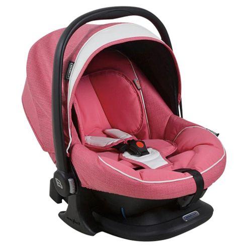 Bebecar Easymaxi Infant Car Seat Raspberry