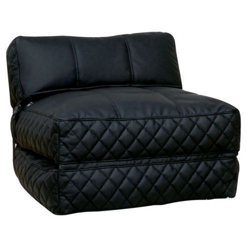 Leader Lifestyle Big Chill Futon Chair Bed