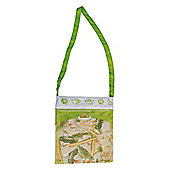 Fallen Fruits Shell Collecting Bag