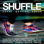 Shuffle - Shape Cutting House (3CD)