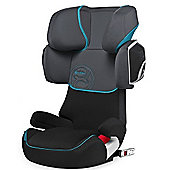 Cybex Solution X2-Fix Car Seat (Black River)