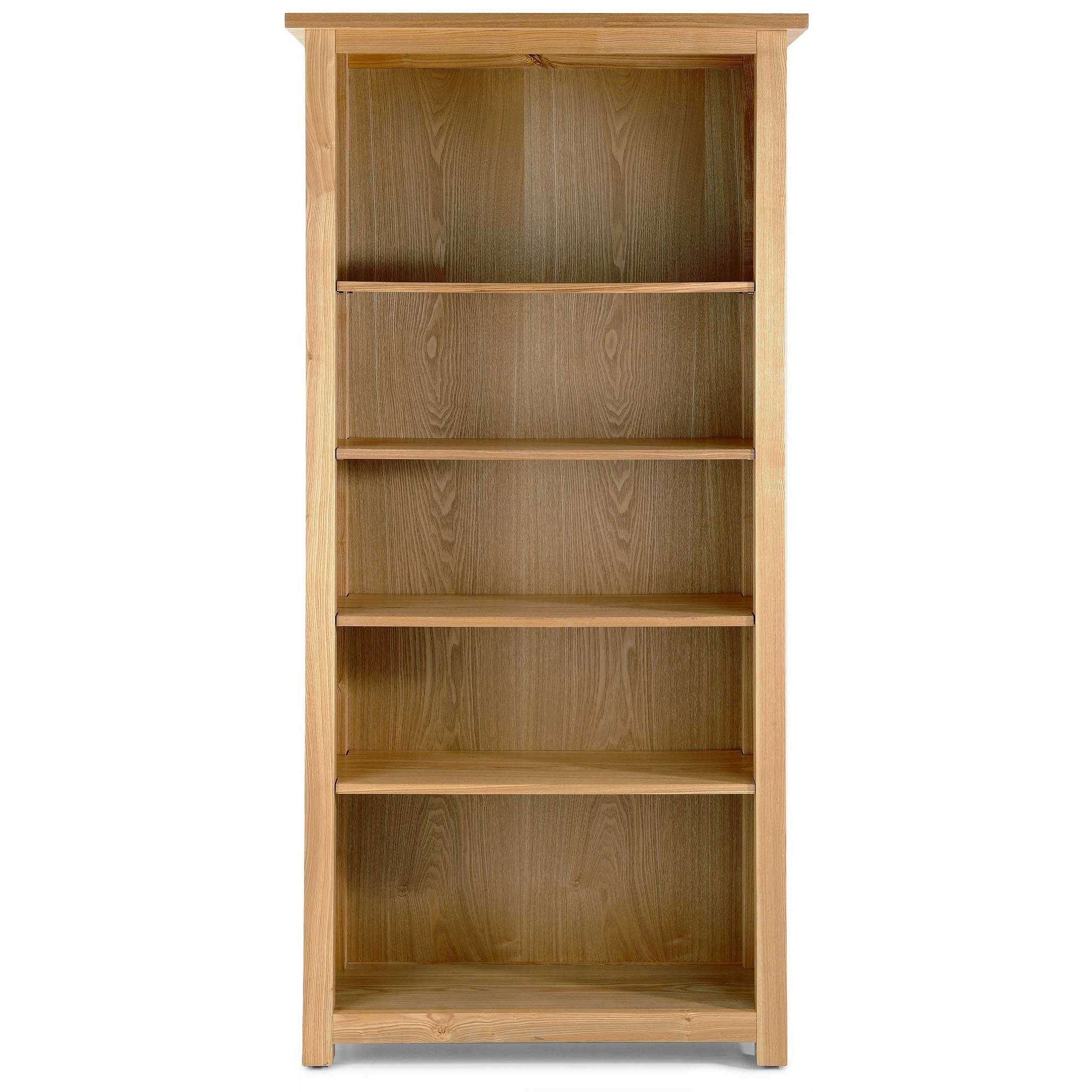 Originals Portland Tall Bookcase at Tescos Direct