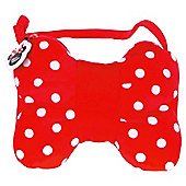 Minnie Mouse Red Bowbag