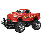 New Bright 1:16 R/C Full Function Ram