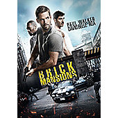 Brick Mansions (Dvd/S)