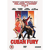 Cuban Fury (DVD)