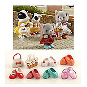 Sylvanian Families - Shoes and Bags Set