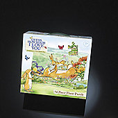 Guess How Much I Love You 24 pc Floor Puzzle, 3yrs+ by Paul Lamond