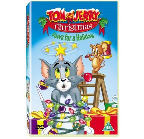 Tom And Jerry'S Christmas