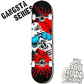Madd Gear Gangsta Series Acci Complete Skateboard