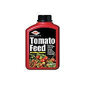 Doff Liquid Tomato Feed 500ml