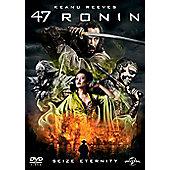 47 Ronin (DVD & UV)
