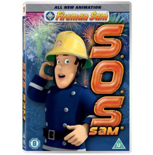 Fireman Sam S O S Sam
