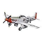 North American P-51D Mustang Kit - 1:32 Scale - 60322 - Tamiya