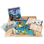 Pirates Cove - Games/Puzzles