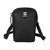 Crumpler Base Layer Camera Pouch S for Compact Cameras in Black