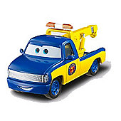 Disney Pixar Cars Race Tow Truck Tom Diecast Collectable Toy Car