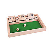 Bigjigs Toys BJ150 Shut The Box