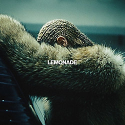 Beyonce Lemonade 2CD (CD+DVD)