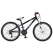 "Dawes Bullet HT 24"" Kids' Bike"