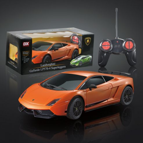 1:24 RC Lamborghini Gallardo LP570-4 Superleggera