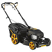McCulloch M46-125WR Self-propelled Petrol Rotary Lawn Mower