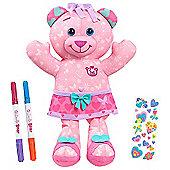 The Original Doodle Bear - Markie