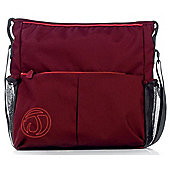 Jane Muum & Twone Changing Bag (Crimson)