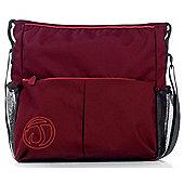 Jane Muum & Twone Changing Bag (Crimson)