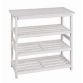 Urbane Designs Shelf - Brushed White