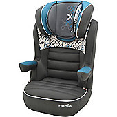 Nania Rway SP Car Seat (Corail Petrole)