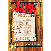 Games - Bang! The Wild West 4th Edition Expansion - Dv Giochi
