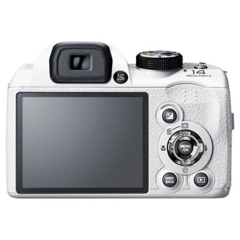 buy fujifilm finepix 14mp s4500 digital camera white