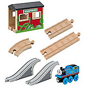 Thomas and Friends Up and Around Sodor Set
