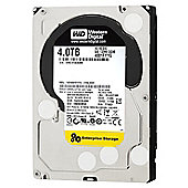 Western Digital RE SAS 35 4TB 7200rpm 32MB 6GB/s Internal Hard Drive