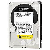 """Western Digital RE SAS 3.5"""" 4TB 7200rpm 32MB 6GB/s Internal Hard Drive"""