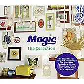 Magic: The Collection (3CD)