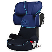 Cybex Solution X2-Fix Car Seat (Ocean)