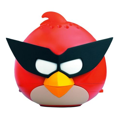 Gear4 Angry Birds Space Mini Speaker for iPod / iPhone / iPad / Tablet / Smartphone